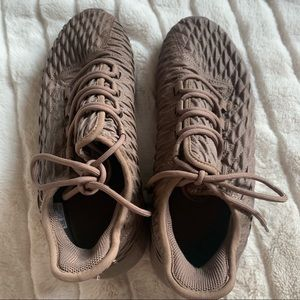 Adidas Textured Sneakers
